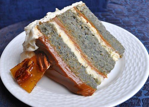 blue cornmeal cake blue cornmeal cake http foododelmundo com 2010 01 ...
