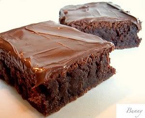 nutella chocolate fudge brownies nutella chocolate fudge brownies ...