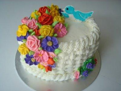 ALL i WANNA DO is BAKE Icing Recipes Grandmas Favorite Cake