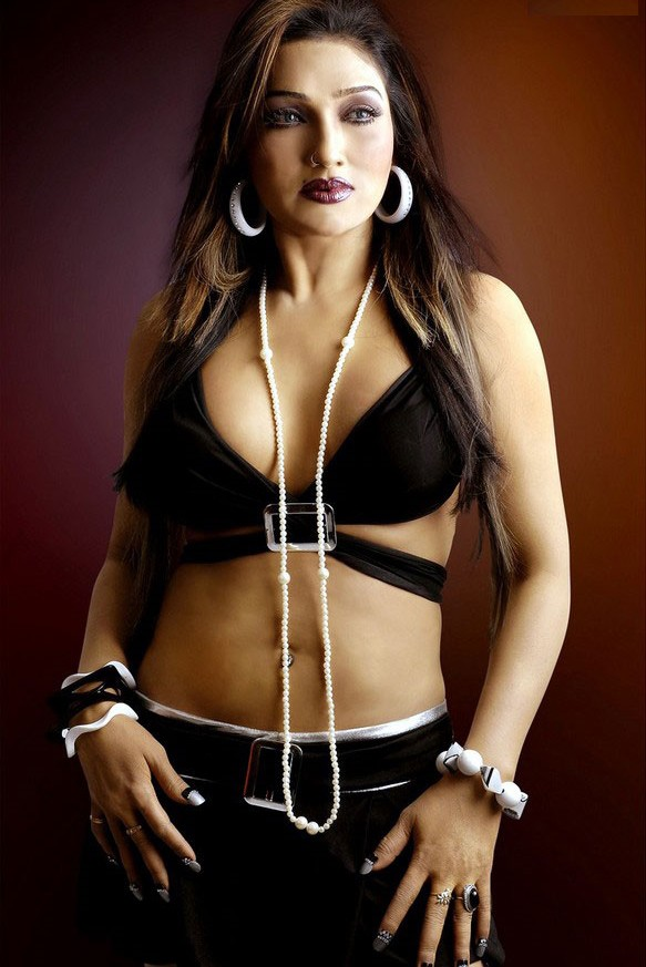 Hot ramya sri