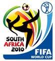 Marca da Copa do Mundo de Futebol 2010