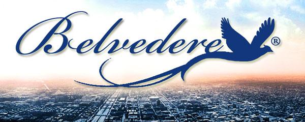 Belvedere - T-shirts