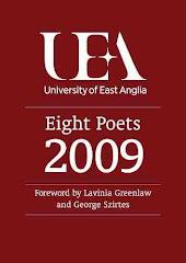 UEA Eight Poets 2009