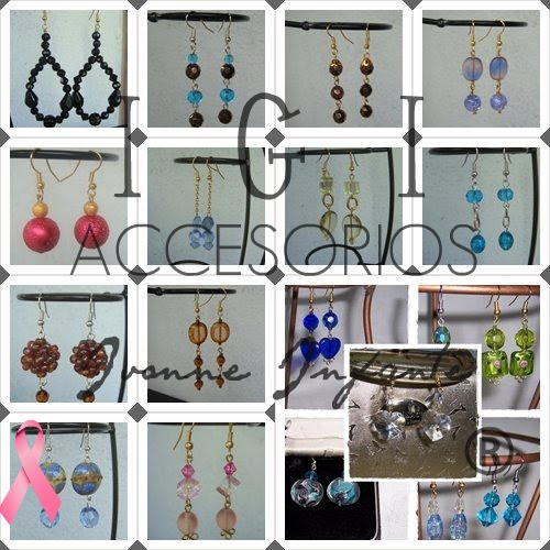 * * * ARETES ARTESANALES * * *