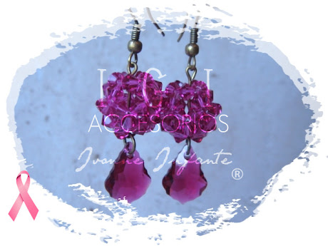 ARETES HECHOS EN SWAROVSKI
