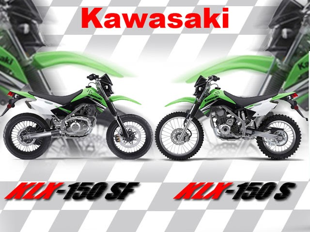 I one playground indonesia 39 s kawasaki klx 150 specification for Bp motor club reviews