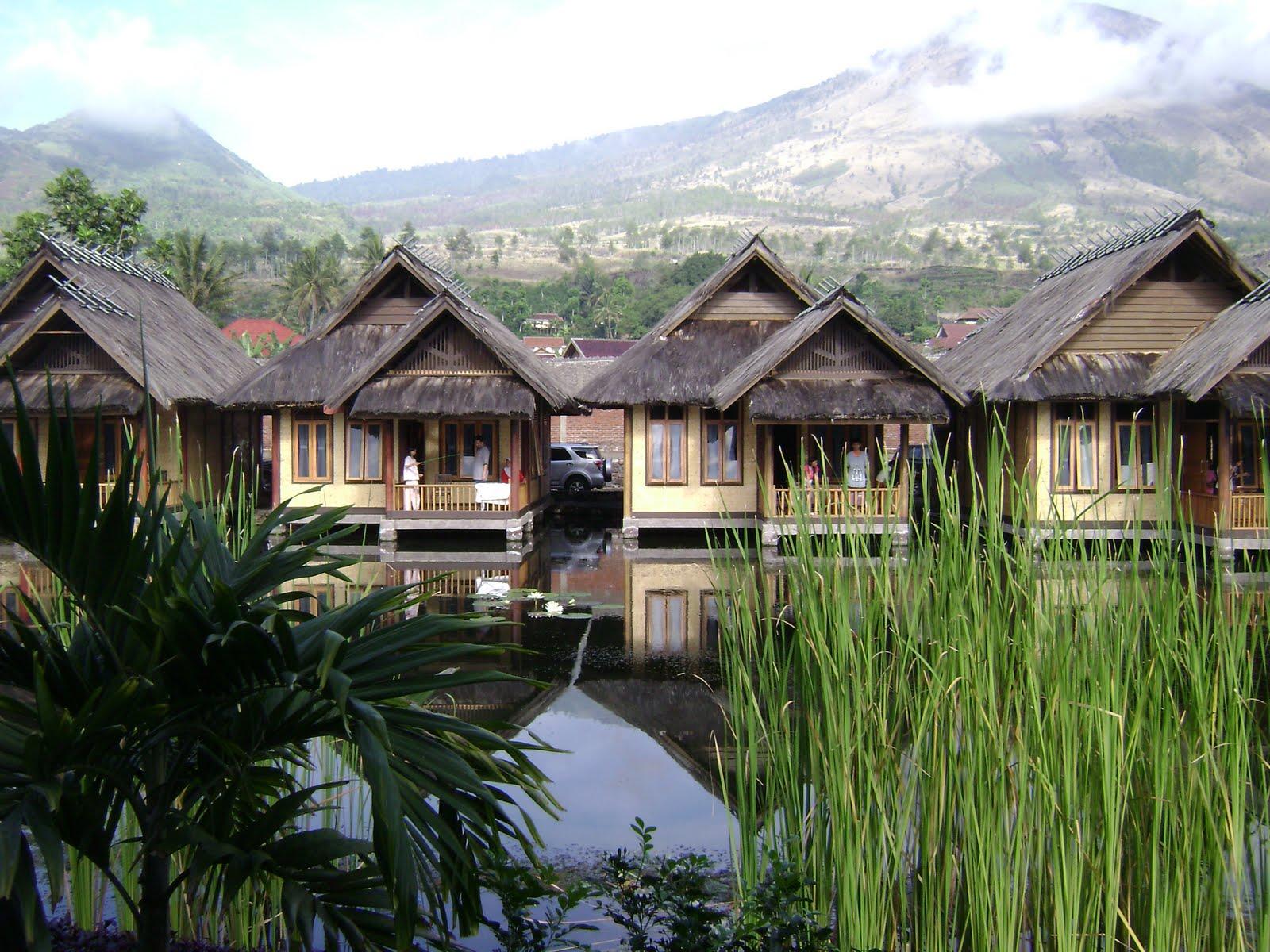 Bahara Putra Banyu Alam Resort Garut West Java Indonesia