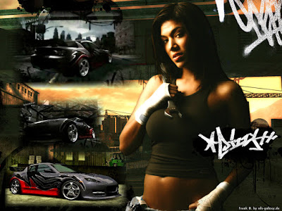 Nfs Carbon Wallpapers. NFS Most Wanted: Wallpaper No.