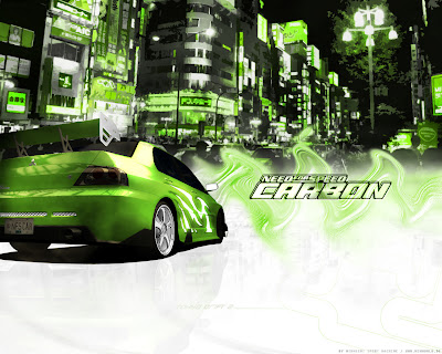 need for speed carbon wallpapers. Need For Speed Carbon