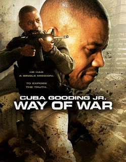 Conspiración Militar / The Way of War Poster