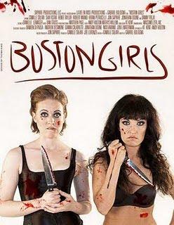 Boston Girls Subtitulada