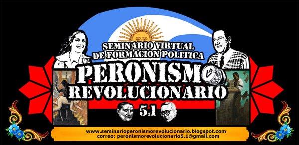 seminario de formacion politica