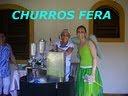 CHURROS FERA