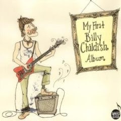 My SECOND Billy Childish album.