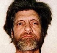 Ted Kaczynski