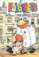 Colección Olé: Pulgarcito nº1