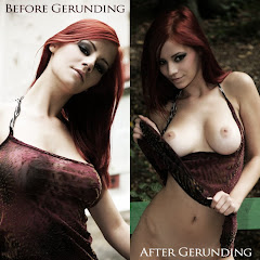 Get Hot Girls Naked Fast With Powerful Gerunds