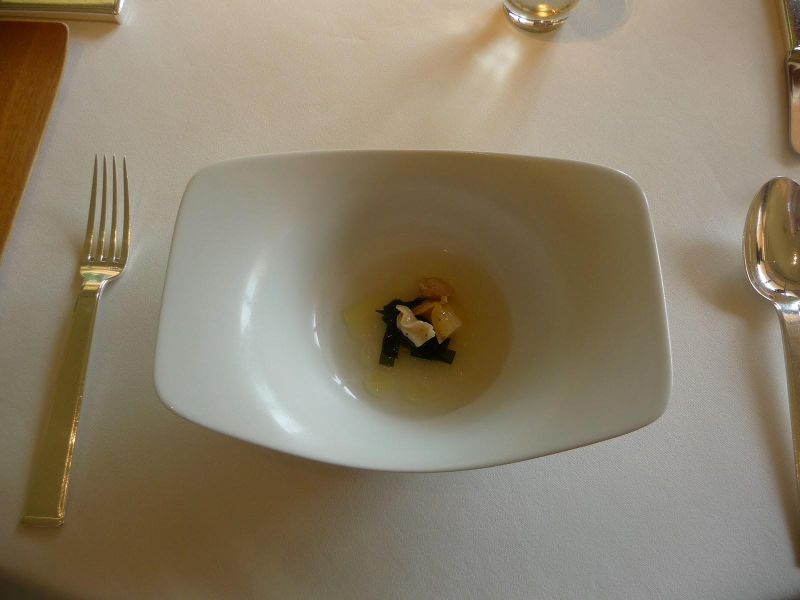 Akala miam miam cuisine s michel troisgros tokyo for Cuisine xey avis