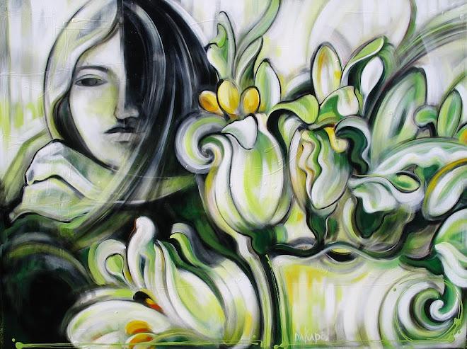 Vert et Jaune, série Kà