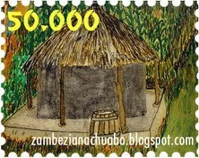 Selo Amizade Zambeziana 50.000