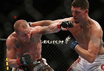 Frankie Edgar vs Gray Maynard
