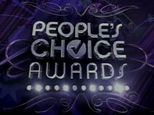 People Choice Awards Winner 2011