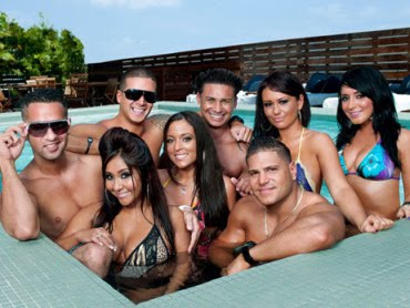 Watch MTV Jersey Shore Season 2 Deleted Scene