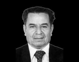 Miguel Angel Mora C.