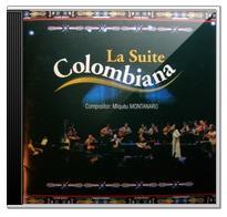 La Suite Colombiana – Cie Montanaro – 2005