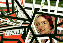 IL LABIRINTO DELLE INTENZIONI-digital art september 2010 by G.M.Zago