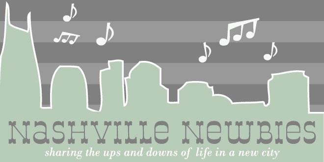 Nashville Newbies