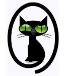 Gato Preto: Logotipo!