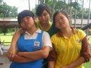3姐妹(洁仪,凯雪,斯姐)