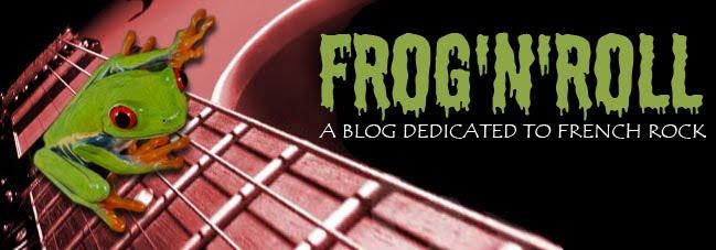 Frog'n'roll