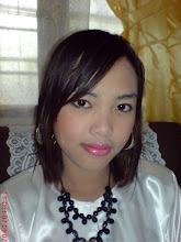 My Sis, Zirwatul Farahiah