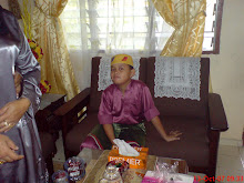 My Bro, Qusyairi