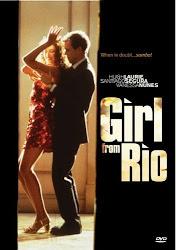 Assistir - A Garota do Rio – Dublado Online