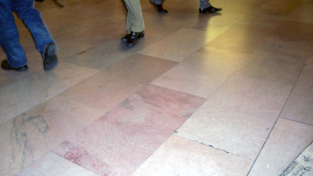 using warm your and terrazzo water clean solutions a floors restoring acidic every polishing on tile or needed use soft the day alkaline do cloth as removal installation not detergent floor