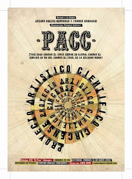 PROYECTO ARTÍSTICO CIENTÍFICO CIRCENSE (PACC)