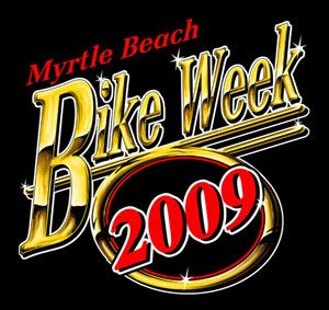 how to ride a motorcycle: myrtle beach bike week