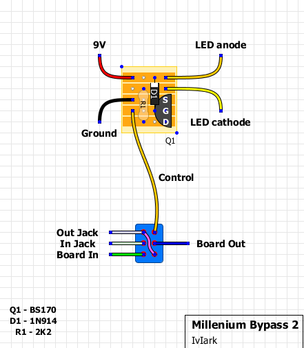 3pdt wiring diagram pictures to pin pinsdaddy 3pdt toggle switch