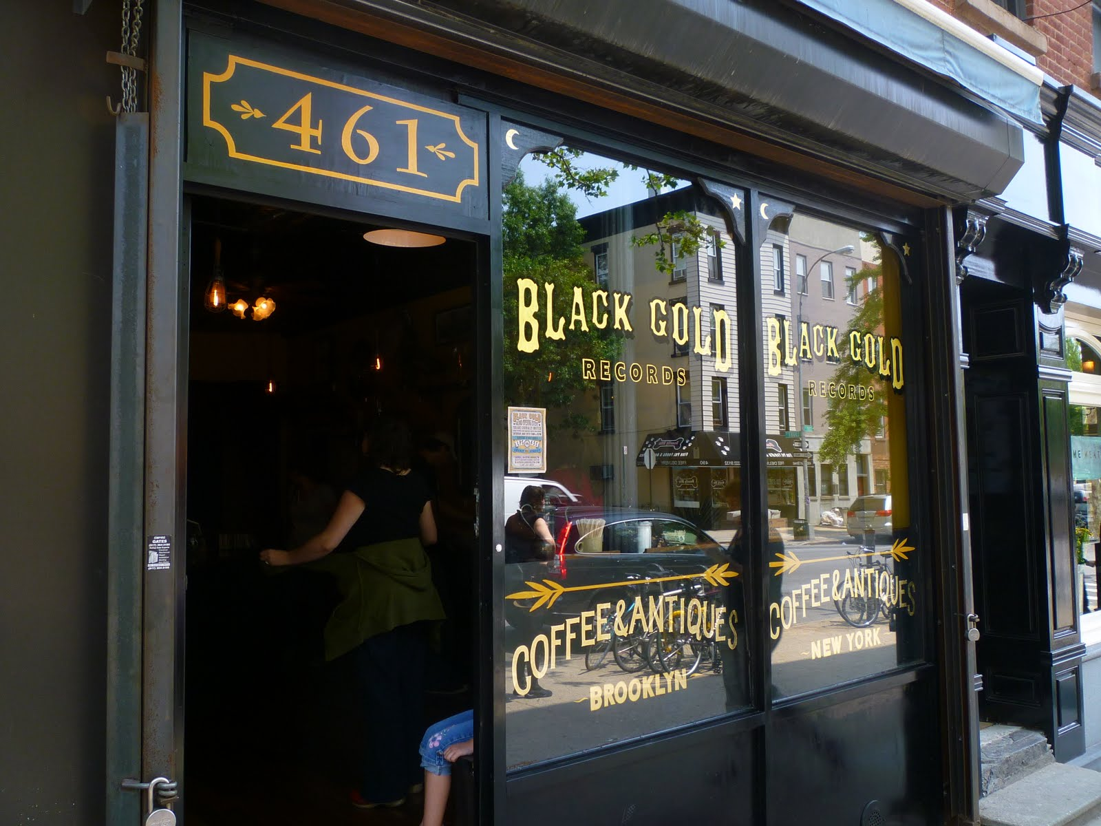 Black Rock Coffee Prices