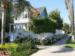 Home Santa Monica California