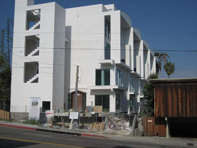 The Vue 921 San Vicente West Hollywood 2