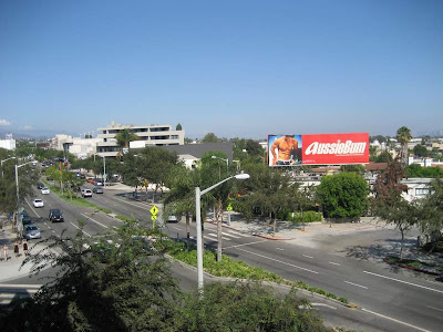 Hancock Lofts - View