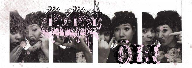 Lily + Öli
