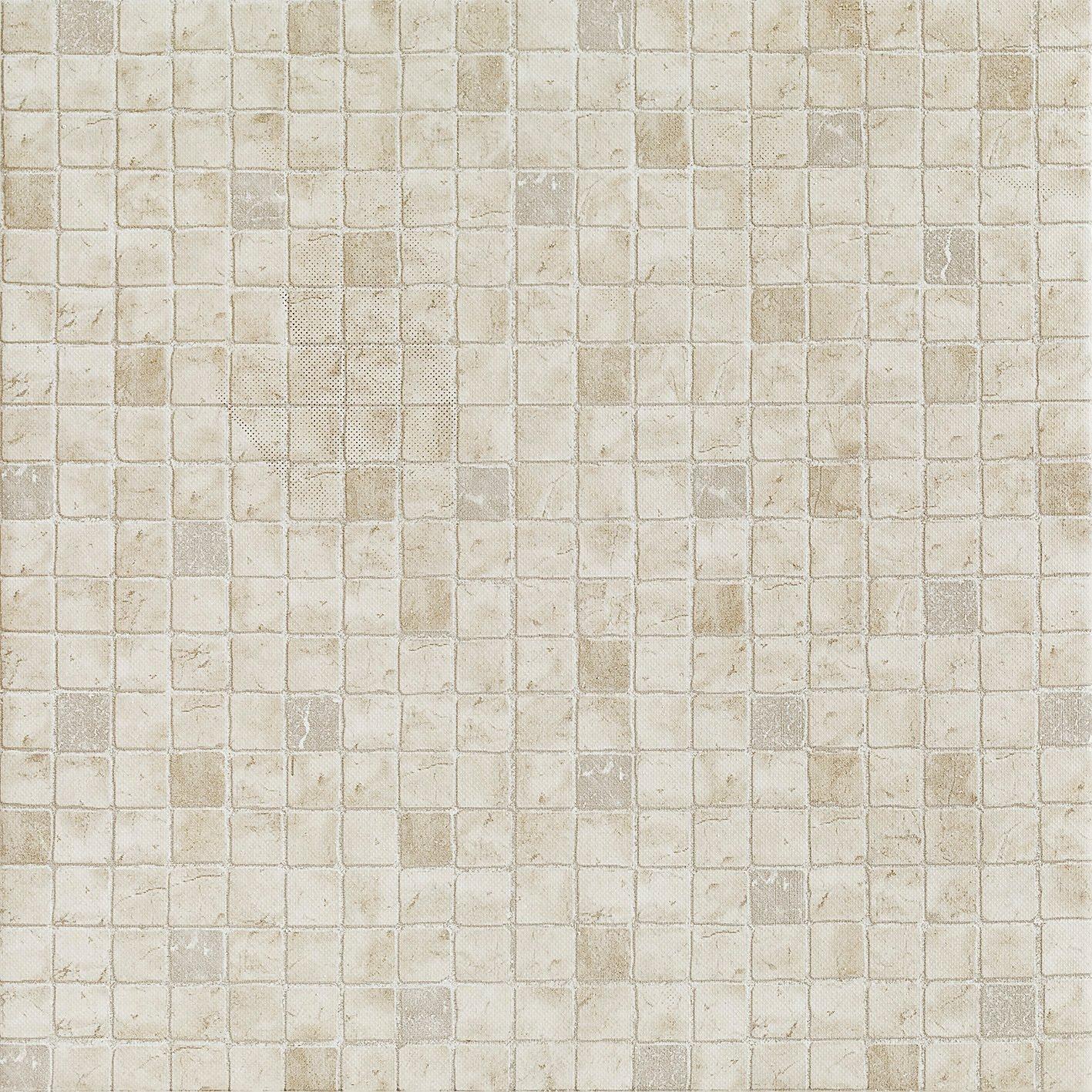 Blog da Revestir.com: Sem tombo #7A6C51 1417x1417 Banheiro Com Revestimento Branco E Piso Bege