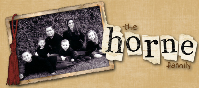 The Hornes