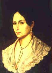 Anita Garibaldi - Revolucionária  - 1821 / 1849