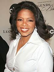 Oprah Winfrey - Mulher mais influente dos EUA  -  Nasceu em 1954